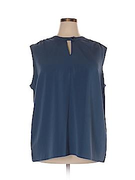 JunaRose Short Sleeve Blouse Size 22 (Plus)