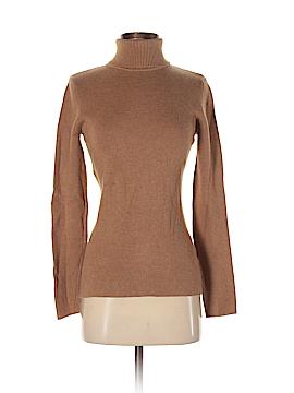 Orvis Turtleneck Sweater Size S