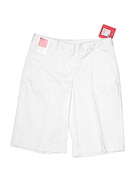 Isaac Mizrahi for Target Khaki Shorts Size 2
