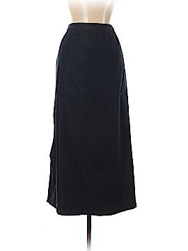 Eddie Bauer Denim Skirt Size 6