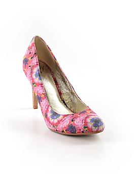 Miss Albright Heels Size 9 1/2