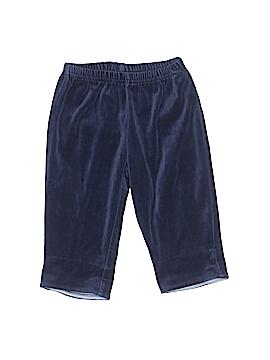 Macy's Velour Pants Size 6-9 mo