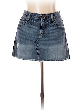 Gap Denim Skirt Size 6