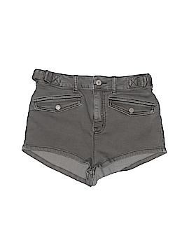 Ecote Denim Shorts 25 Waist