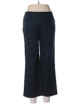Eddie Bauer Khakis Size 10 (Petite)