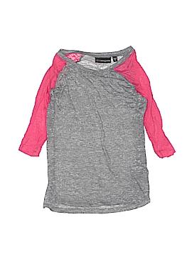 MissUnderstood 3/4 Sleeve Top Size S (Kids)