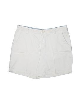 Liz Claiborne Khaki Shorts Size 12