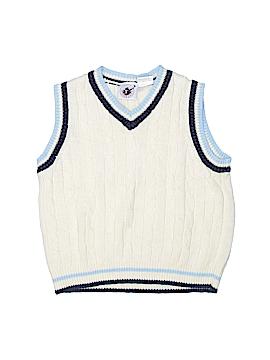 Good Lad Sweater Vest Size 4T