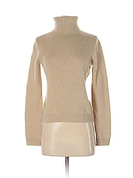 Leona by Lauren Leonard Cashmere Pullover Sweater Size XS