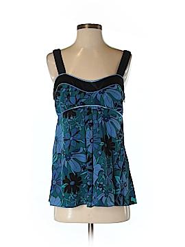 Cynthia Cynthia Steffe Sleeveless Silk Top Size 8