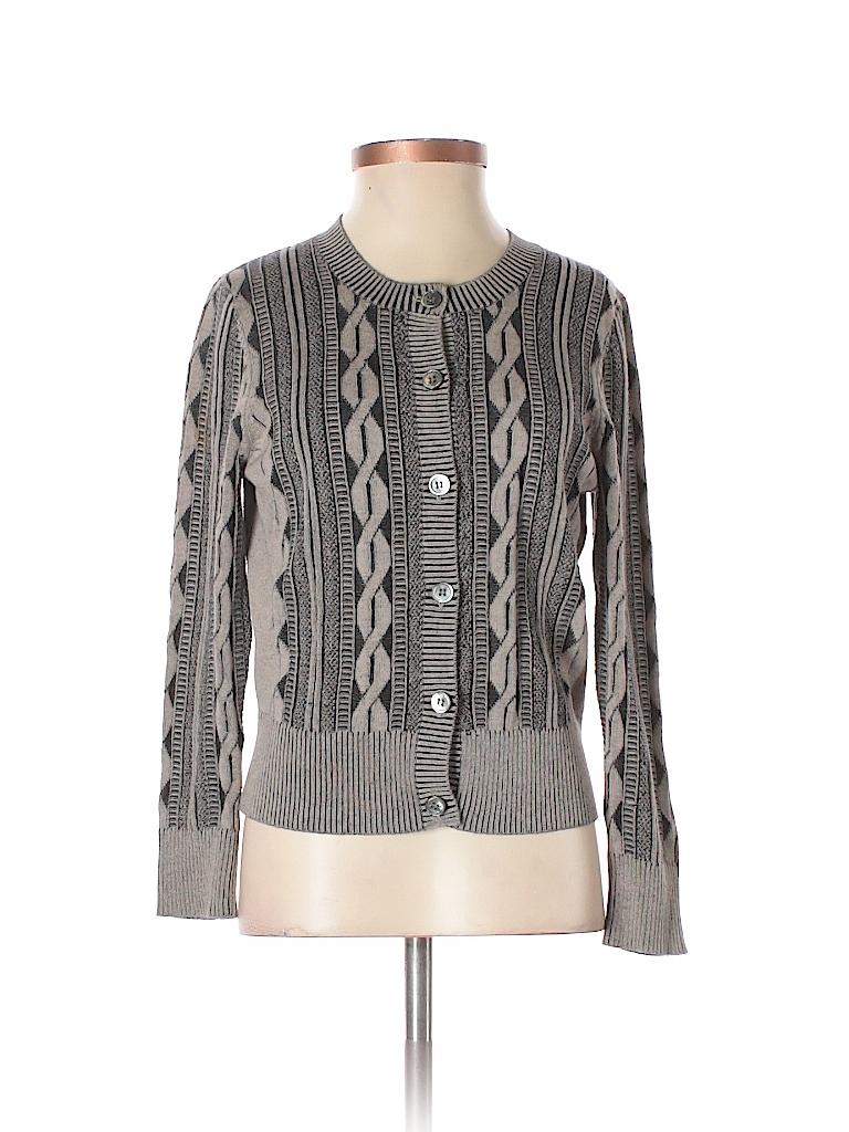 Lavender Label by Vera Wang Women Cardigan Size XS