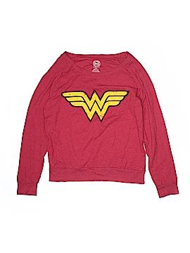 Dc Comics Originals Sweatshirt Size 7 - 8