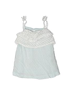 Carter's Sleeveless Blouse Size 12 mo