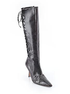 Manolo Blahnik Boots Size 41.5 (EU)