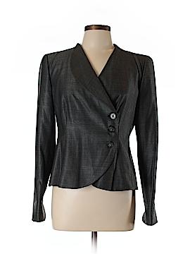 Armani Collezioni Wool Blazer Size 48 (IT)