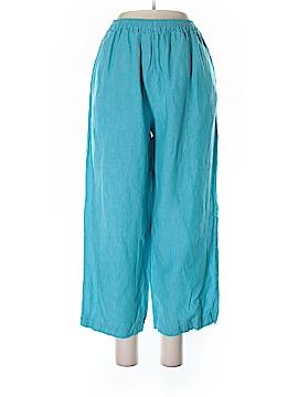 Eskandar Linen Pants Size 8 (1)
