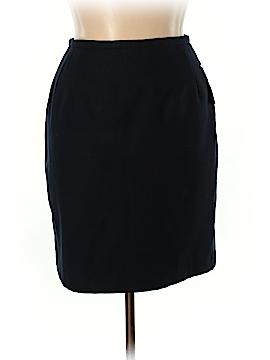 HB Sport by Harve Benard Wool Skirt Size 16