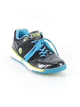 Zumba Wear Sneakers Size 8 1/2