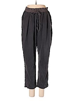 Pas De Calais Linen Pants Size S