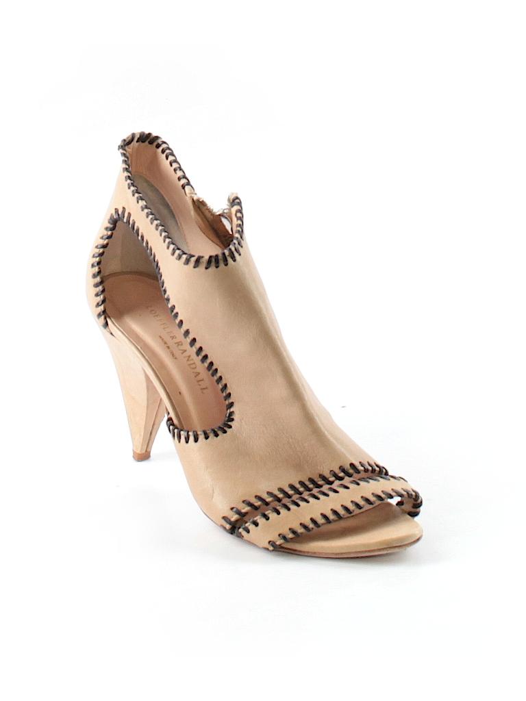Loeffler Randall Women Heels Size 9