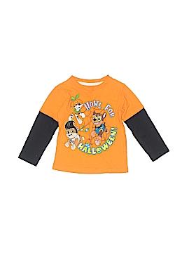 Nickelodeon Short Sleeve T-Shirt Size 18 mo
