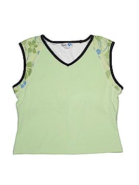 Style&Co Sport Active T-Shirt Size L
