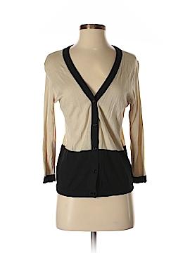 Kate Spade New York Silk Cardigan Size M
