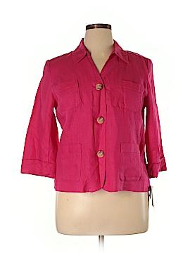 JM Collection Jacket Size 16 (Petite)