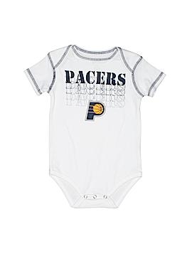 NBA Short Sleeve Onesie Size 18 mo