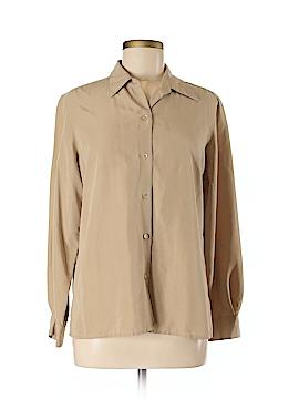 Emma James Long Sleeve Blouse Size M