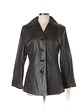 Pelle Studio Leather Jacket Size L
