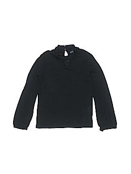 Ralph Lauren Long Sleeve Top Size 6 (120)