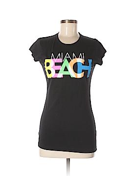 Exist Short Sleeve T-Shirt Size L
