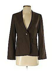 Banana Republic Factory Store Women Wool Blazer Size 2