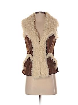 INC International Concepts Tuxedo Vest Size P (Petite)