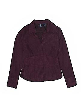 So...GSJC Long Sleeve Blouse Size L
