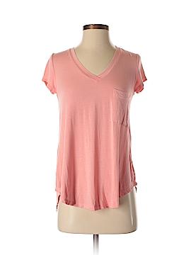 H by Bordeaux Short Sleeve T-Shirt Size XS