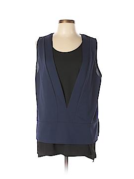 Halogen Sleeveless Top Size XL
