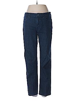 Lands' End Jeans Size 2 (Petite)