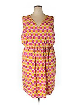 Tocca Casual Dress Size 20W (Plus)