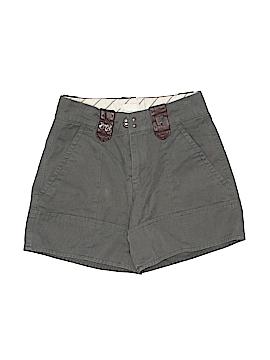 Diesel Khaki Shorts 26 Waist