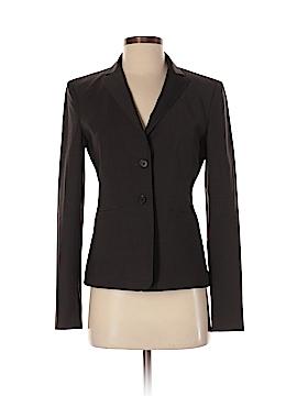 Ann Taylor Wool Blazer Size 0
