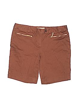MICHAEL Michael Kors Khaki Shorts Size 8