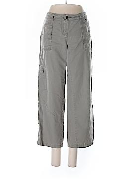Ann Taylor Factory Cargo Pants Size 2