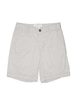 H&M L.O.G.G. Khaki Shorts Size 2