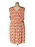 Tocca Women Casual Dress Size 18W (Plus)