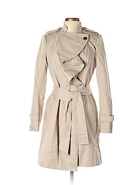 Diane von Furstenberg Trenchcoat Size 10