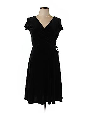 London Times Casual Dress Size 12 (Petite)