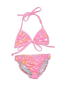 Les Tout Petits Two Piece Swimsuit Size 10