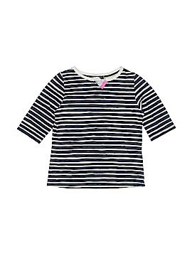 Morgan & Milo 3/4 Sleeve T-Shirt Size 8